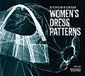 Seventeenth Century Womens Dress Patterns Book 1