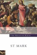 The Navarre Bible: St Mark's Gospel: Third Edition