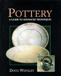 Pottery A Guide To Advanced Techniques