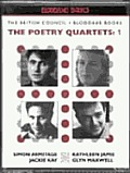 The Poetry Quartets 8: Narrative Poets