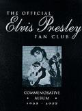 Official Elvis Presley Fan Club Commemor