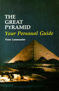 The great pyramid :your personal guide : from exploration to initiation