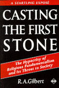 Casting The First Stone The Hypocrisy Re