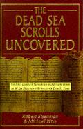 Dead Sea Scrolls Uncovered