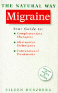 Natural Way With Migraine A Comprehensive Guide to Effective Treatment