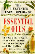 Illustrated Encyclopedia Of Essential Oi