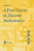 A First Course in Discrete Mathematics (Springer Undergraduate Mathematics Series)