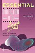 Essential Director 8.5 Fast: Rapid Shockwave Movie Development