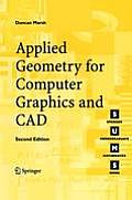 Applied Geometry For Computer Graphi 2nd Edition