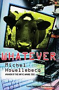 Whatever (98 Edition) Cover