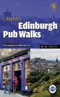 Camras Edinburgh Pub Walks
