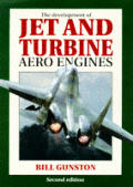 The Development of Jet and Turbine Aero Engines.  2nd Edition