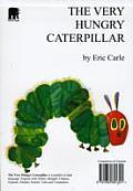 Very Hungry Caterpillar...