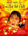 Lima's Red Hot Chilli in Turkish and English