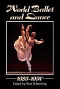 World Ballet and Dance, 1989 - 1990