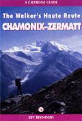 Chamonix Zermatt Walkers Haute Route