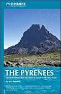 The Pyrenees (Cicerone Mountain Guides)