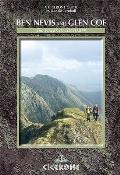 Ben Nevis and Glen Coe: 100 Walks in Lochaber