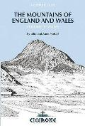 Mountains of England and Wales: Wales