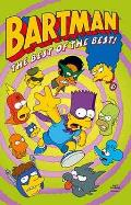 Simpsons Comics Featuring Bartman: Best of the Best