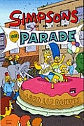 Simpsons on Parade