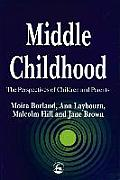 Middle Childhood
