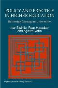International Study of Higher Education, Norway