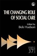 Research Highlights in Social Work #37: The Changing Role of Social Care