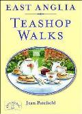 East Anglia Teashop Walks