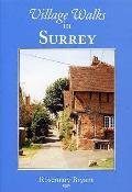 Village Walks in Surrey