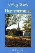 Village Walks in Hertfordshire
