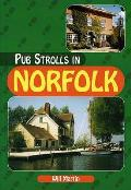 Pub Strolls in Norfolk