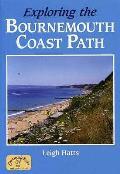 Exploring the Bournemouth Coast Path