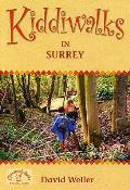 Kiddiwalks in Surrey