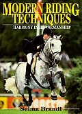 Modern Riding Techniques: Harmony in Horsemanship