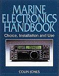 The Marine Electronics Handbook (Waterline)