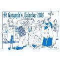 St.gargoyle's Calendar