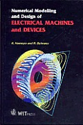 Numerical Modeling and Design Electrical.. (99 Edition)