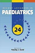 Recent Advances in Pediatrics, Volume 24