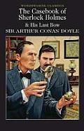 Case-Book Of Sherlock Holmes by Arthur Conan Doyle