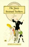 Story Of The Treasure Seekers