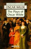 Plays Of Oscar Wilde Volume 2