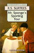 Mr Sponges Sporting Tour