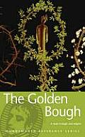 The Golden Bough (Wordsworth Collection) Cover
