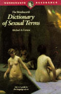Wordsworth Dictionary Of Sexual Terms