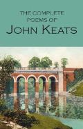 The Works of John Keats Cover