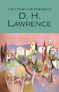 Works of D H Lawrence