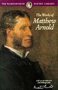 Works of Matthew Arnold