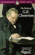 Works Of G K Chesterton
