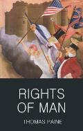 Rights of Man Cover